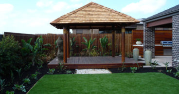 Affordable Outdoor Remodeling Toronto
