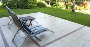 Outdoor Tiling Products Toronto