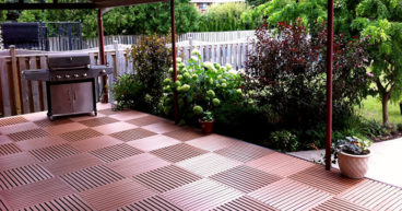 Things That Can Ruin Your Outdoor Tiles
